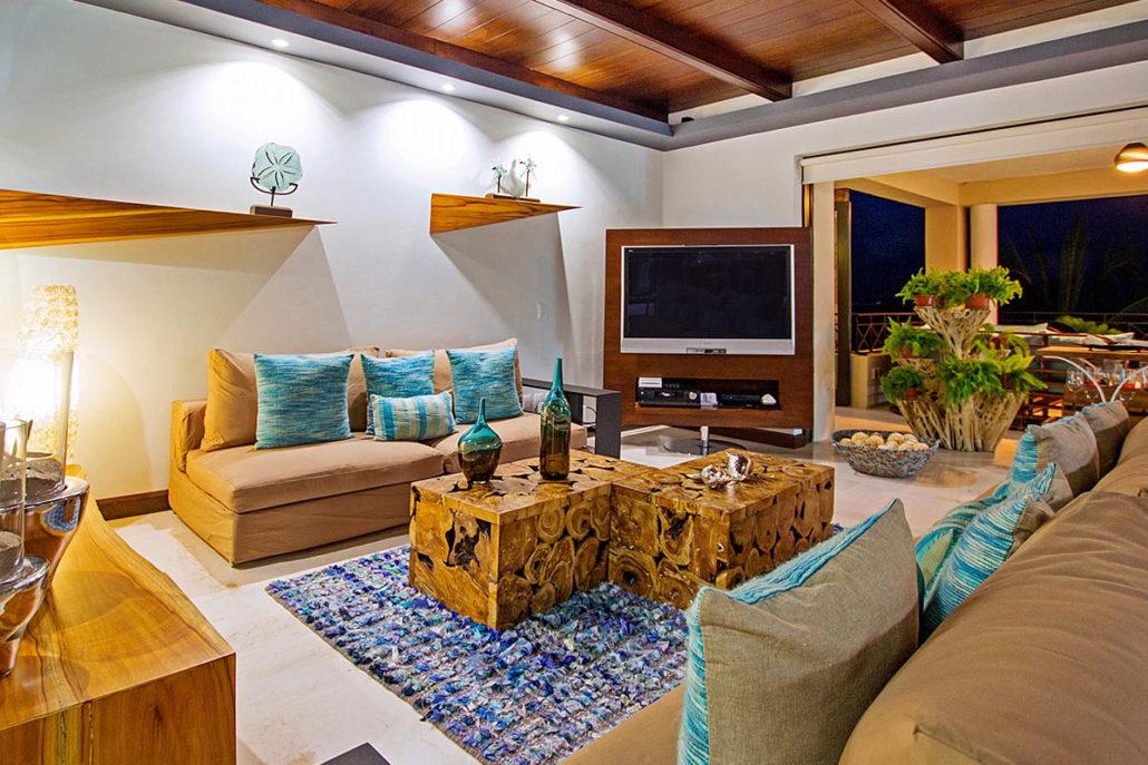 Hacienda de Mita 305 - Punta Mita Resort, Mexico