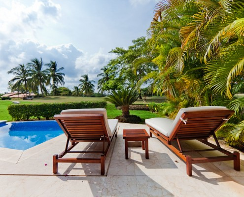 Villa Las Palmas 10 - Punta Mita Resort - Riviera Nayarit, Mexico