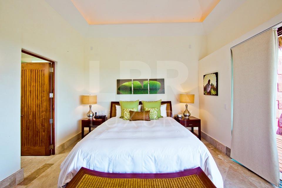 Zen Casita 13 at Porta Fortuna inside the Punta Mita Resort. Luxury Real estate and vacation rentals.