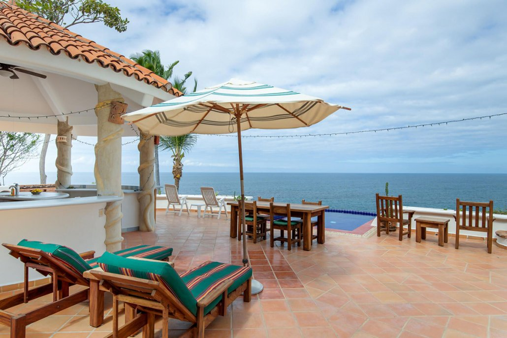 Villa San Pancho 8 - Oceanfront vacation rental villa for sale in San Pancho, Nayarit, Mexico - San Francisco, Nayarit real estate