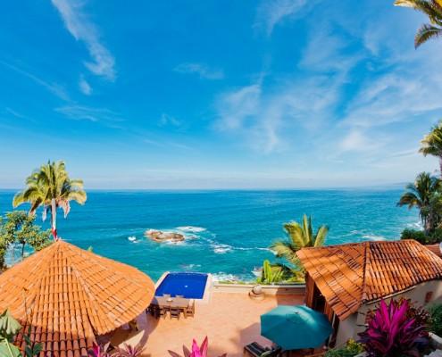 Pdeacito del Cielo - San Pancho - Riviera Nayarit - Mexico