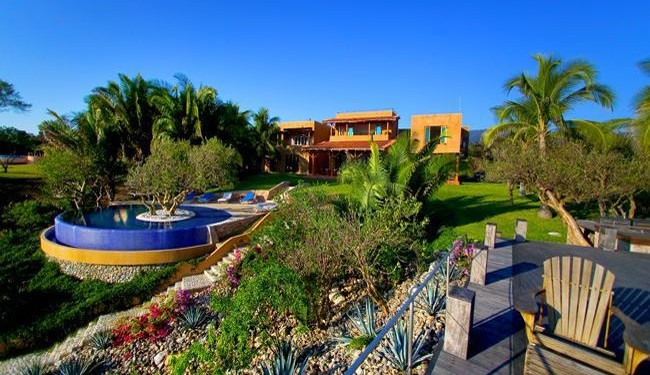 Villa El Farallon 6 - Luxury Punta de Mita Vacation Rentals