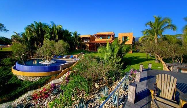 Villa El Farallon 6 - Luxury Punta de Mita Vacation Rentals