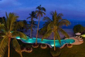 Hacienda de Mita 205 - Punta Mita Resort, Puerto Vallarta, Mexio