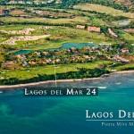 Lagos del Mar 24