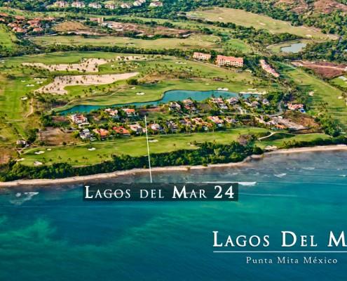 Lagos del Mar - 24 - Punta Mita Resort - Mexico