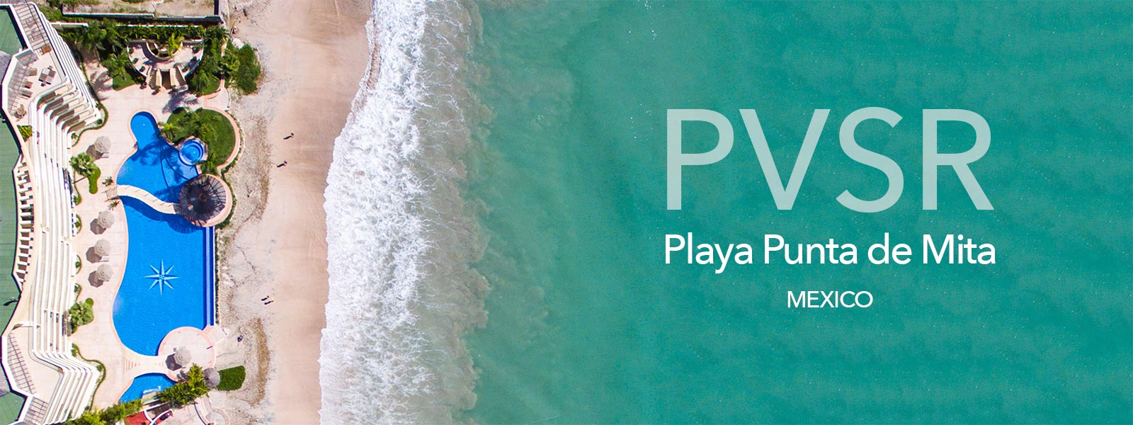 PVSR 201 - Luxury vacation rental condo on Playa Punta de Mita, Riviera Nayarit, Mexico
