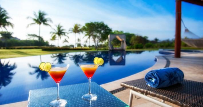 Villa Lagos del Mar 2 - Punta Mita Resort - Mexico Vacation Rentals Real Estate