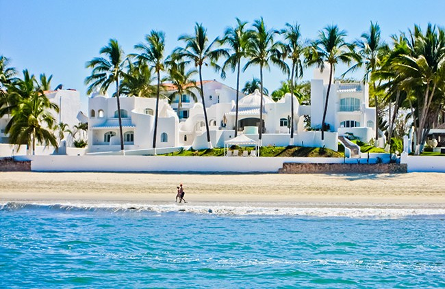 Casa Salamandra - Nuevo Vallarta Real Estate and Vacation Rentals
