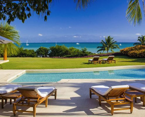 Villa Lagos del Mar 6 - Punta Mita Resort - Luxury Vacation Rentals