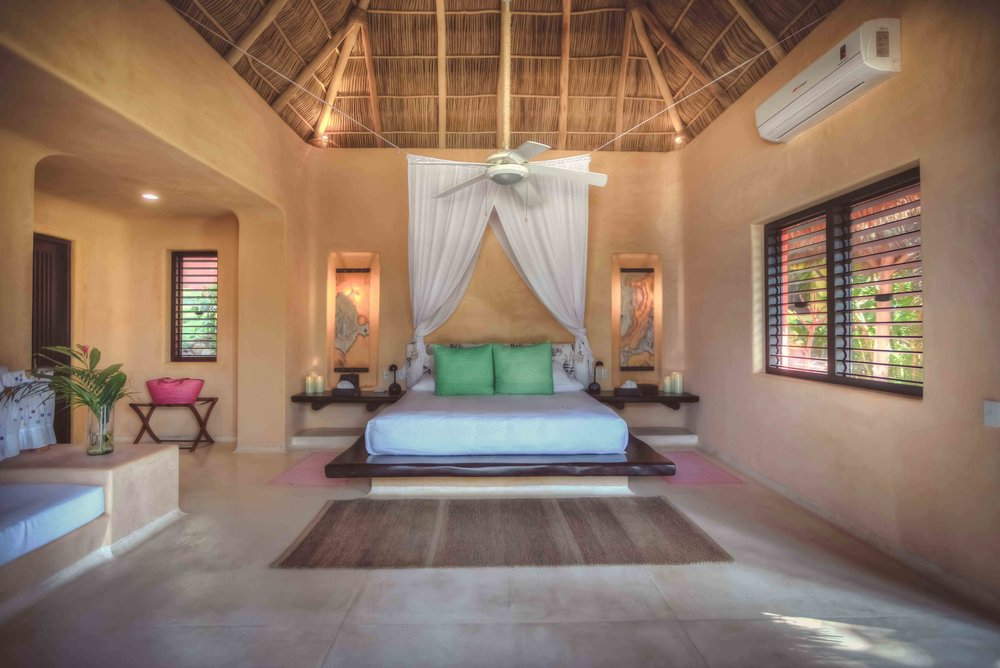Villa Sayulita 8 Secret Sayulita Rentals Beachfront