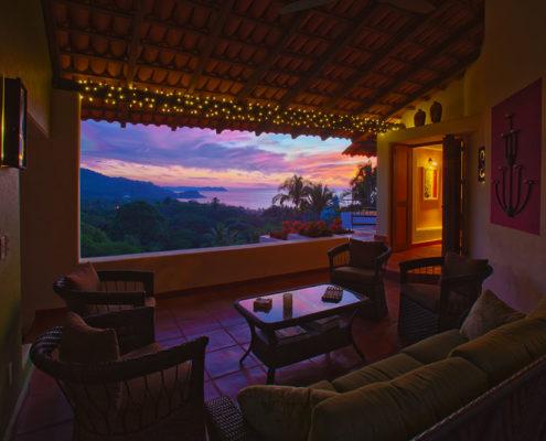 Quinta Elena - San Francisco - San Pancho - Riviera Nayarit - Mexico