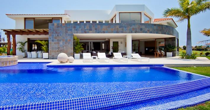 Casa Del Lago - El Tigre - Nuevo Vallarta - Mexico