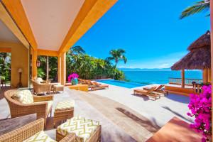 Villa El Farallon 12 - Punta de Mita Rentals - Luxury Villas Punta Mita Mexico