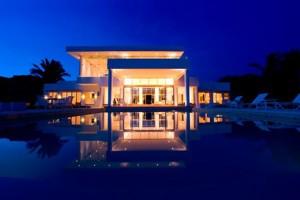 Villa El Farallon 7 - Luxury Punta de Mita Vacation Villa for Rent