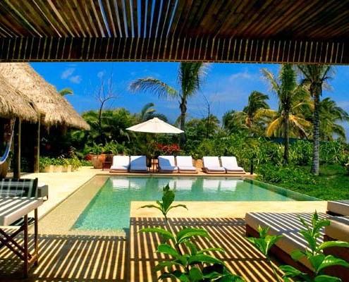 Lagos del Mar Villa 12 - Luxury Punta Mita Real Estate and Vacation Rentals - Mexico