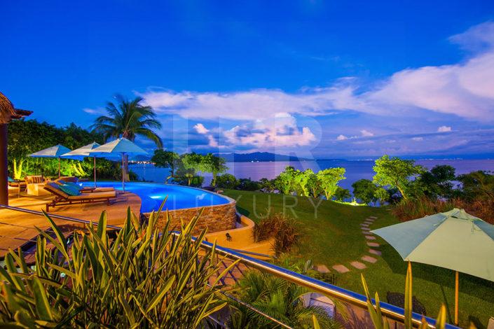 Villa La Punta 5 at the Punta Mita Resort - Riviera Nayarit, Mexico