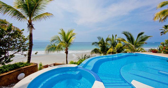 Villa La Playa Estates 2 - La Playa Estates - Destiladeral - Los Veneros - Punta de Mita, Riviera Nayarit, Mexico