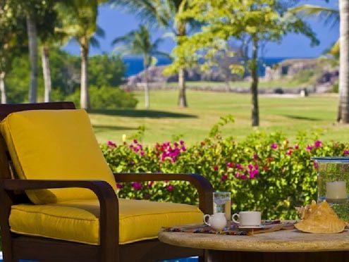 Villa Las Palmas 12 - Las Palmas Punta Mita Resort - Vallarta | Nayarit - Mexico
