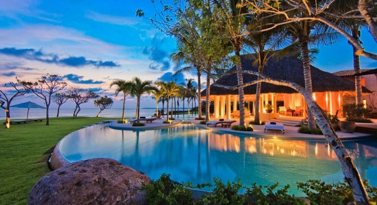 El Banco 5 - Punta Mita luxury vacation villa