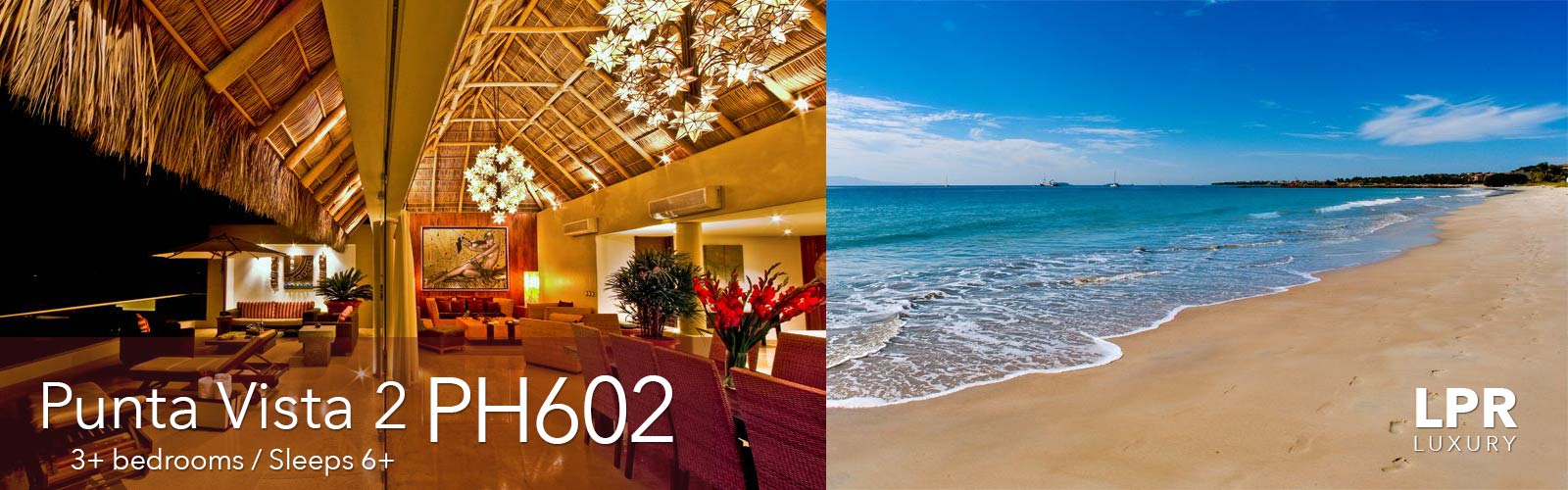 Punta Vista 2 - Penthouse 602 - Luxury Punta de Mita Vacation Rentals - Puerto Vallarta