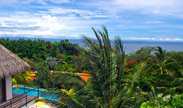Villa El Farallon 13 - Punta de Mita Vacation Rental Villa at Los Veneros