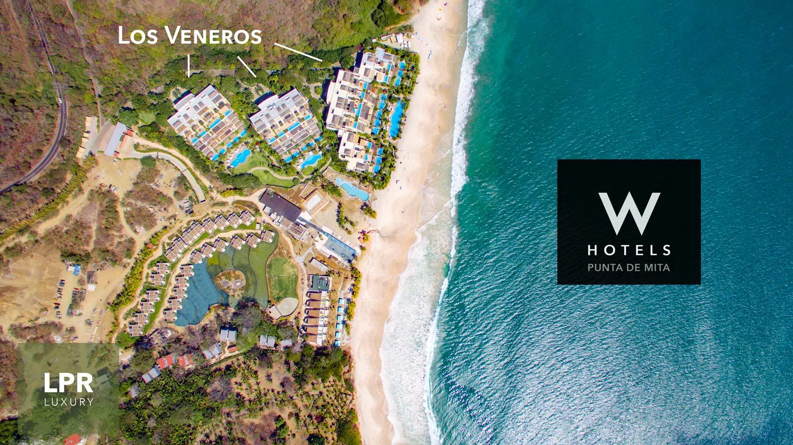W Hotel Punta de Mita, Riviera Nayarit, Mexico