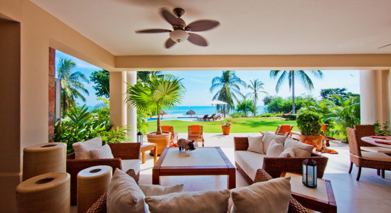 Hacienda de Mita - Punta Mita luxury condos for rent and sale