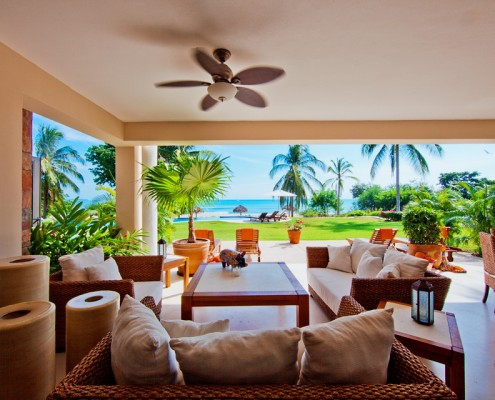 Hacienda de Mita 401 - Punta Mita luxury condos for rent and sale