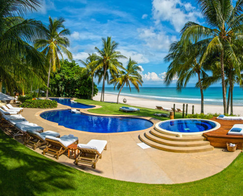 Casa Aramara - Ultra Luxury Punta Mita Mexico