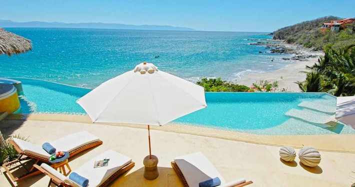 Villa Real del Mar 11 - Luxury Punta de Mita Real Estate and Vacation Rentals