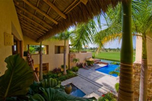 Lagos del Mar Villa 26 - Luxury Punta Mita Real Estate and Vacation Rentals - Mexico
