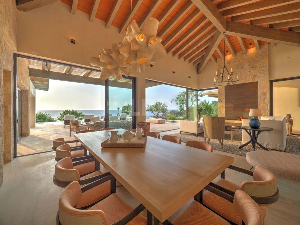 Villa Punta Mita 1 - Luxury Punta Mita Vacation Villa - Villa Rentals