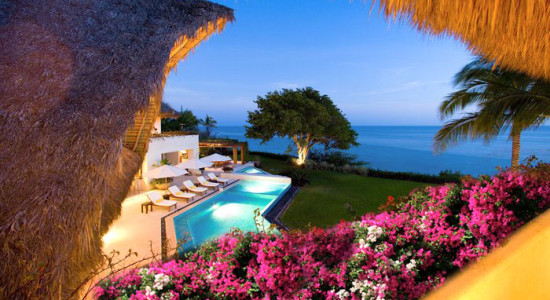 Villa Ranchos 22 - Punta Mita Mexico Vacation Rentals