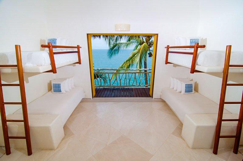 Villa Real del Mar 11 - Luxury vacation rental villa - North shore Puerto Vallarta, Real del Mar, Mexico