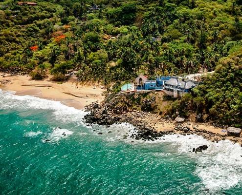 Villa Sayulita 1 - Riviera Nayarit - Luxury Vacation Rentals