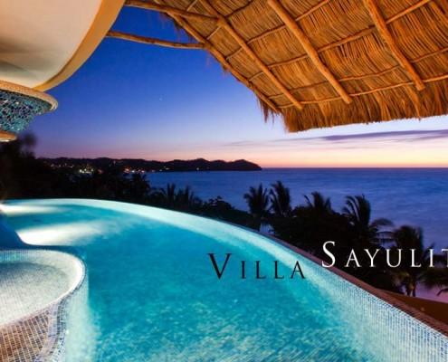 Villa Sayulita 10 - Riviera Nayarit - Luxury Vacation Rentals