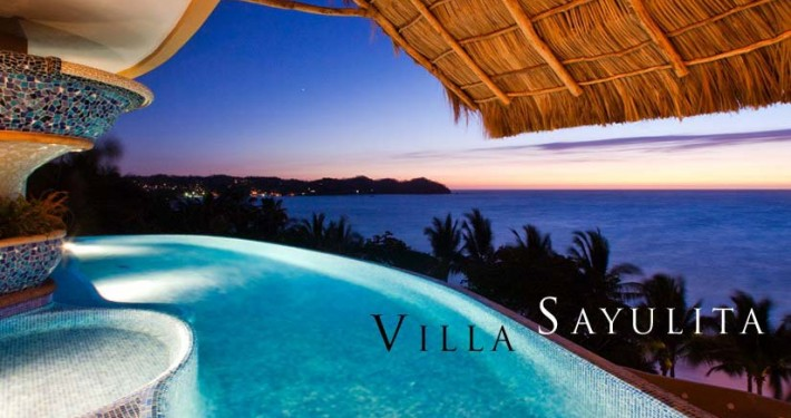 Villa Sayulita 1 - Riviera Nayarit - Luxury Vacation Rentals