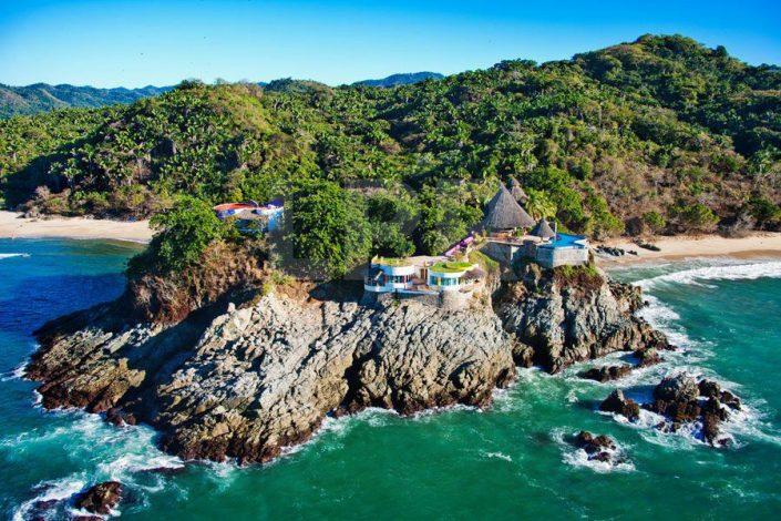 Villa San Francisco - San Pancho - Luxury vacation rental villa for sale - Riviera Nayarit, Mexico
