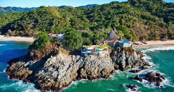 Villa San Francisco - San Pancho - Luxury vacation rental villa for sale - Riviera Nayarit, Mexico