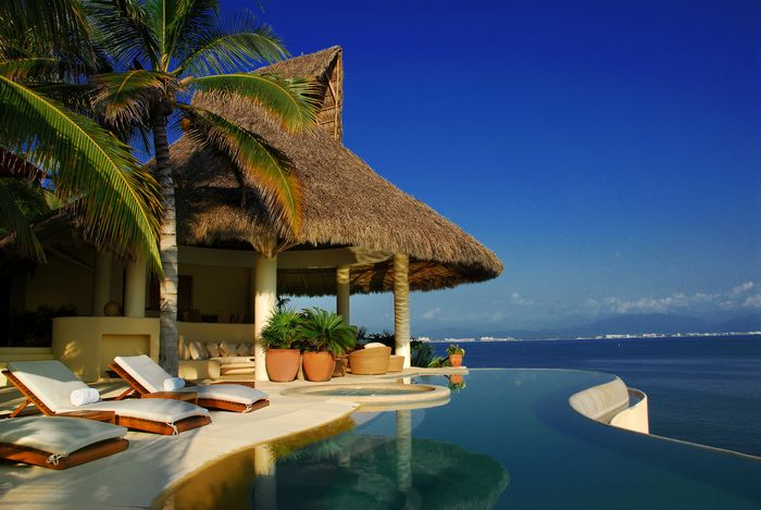 Villa real del mar 4 luxury vacation rental villas - Mar real estate ...
