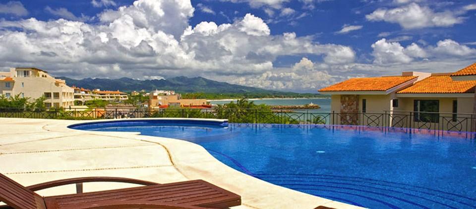 Hacienda de Mita 504 - Punta Mita Mexico Resort