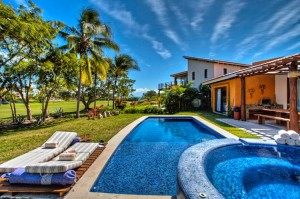 Villa la Serenata 5 - Punta Mita Mexico Resort Real Estate and Vacation Rentals