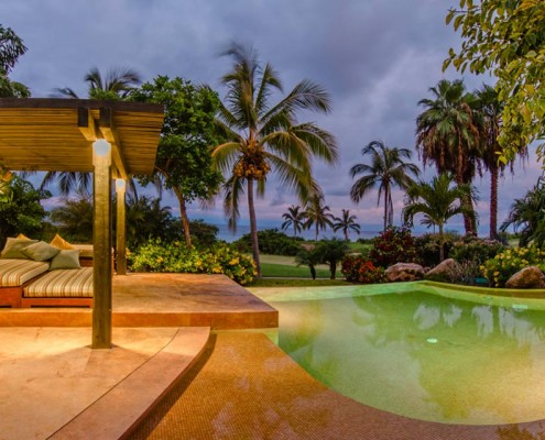 Villa Lagos del Mar 11 - Punta Mita Resort, Riviera Nayarit, Mexico
