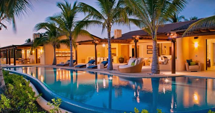 Villa la Punta 6 - La Punta Estates - Punta Mita Resort, Riviera Nayarit Mexico