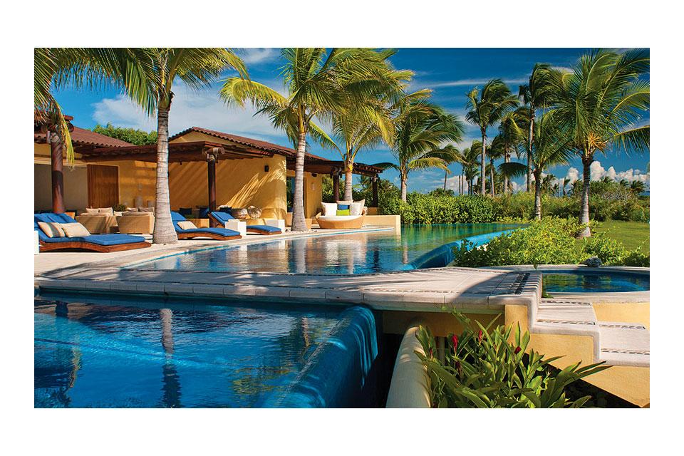Villa la Punta 6 - La Punta Estate - Luxury Real Estate at the Punta Mita Four Seasons / St. Regis Resort - Mexico
