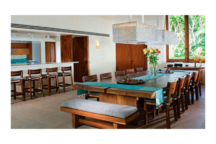 Villa la Punta 6 - La Punta Estate - Luxury Real Estate at the Punta Mita Four Seasons / St. Regis Resort - Mexico