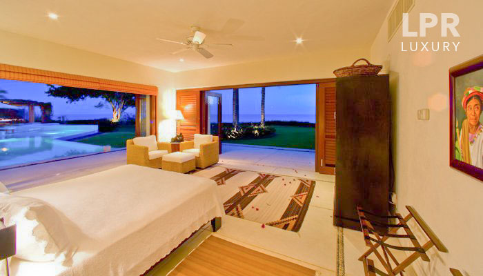 Villa Ranchos 22 - Luxury Punta Mita vacation villa rental at the exclusive Punta Mita Resort, Riviera Nayarit, Mexico