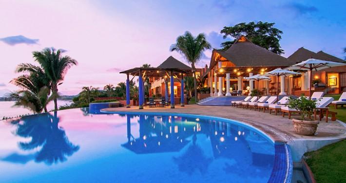 Villa Ranchos 12 - Luxury Vacation Rental Villa at Punta Mita Mexico Resort