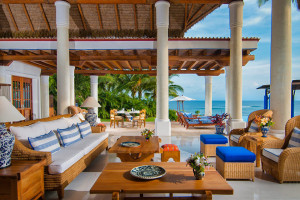 Villa Ranchos 12 - Luxury Vacation Rental Villa at Punta Mita Mexico Resort